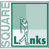 Square Links Golf Course Logo