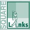 Square Links Golf Course Logo