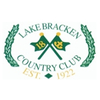 Lake Bracken Country Club Logo