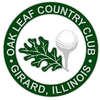 Oakleaf Country Club Logo