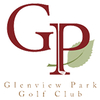 Glenview Park Golf Club Logo