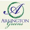 Arlington Greens Golf Course Logo