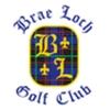 Brae Loch Golf Course Logo
