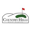 Country Hills Golf Course Logo