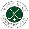 Ruth Lake Country Club Logo