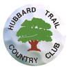 Hubbard Trail Country Club Logo