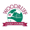 Woodruff Golf Course Logo
