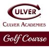 Culver Academies Golf Course Logo