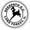 Deer Path Golf Course Logo