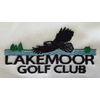 Lakemoor Golf Course Logo