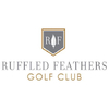 Ruffled Feathers Golf Club Logo