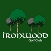 The Lakes/The Ridge at Ironwood Golf Club Logo