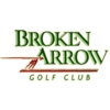 Broken Arrow Golf Club - East/North Logo