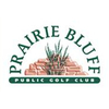 Prairie Bluff Golf Club Logo