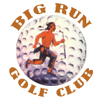 Big Run Golf Club Logo