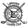 Lakeview Country Club Logo