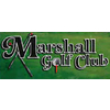 Marshall Golf Course Logo