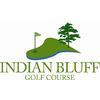 Indian Bluff Golf Course Logo