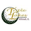 Triple Lakes Golf Club Logo