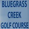 Bluegrass Creek Golf Course Logo