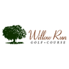 Willow Run Country Club Logo