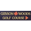 Gibson Woods Golf Course Logo