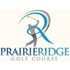 Prairie Ridge Golf Course Logo