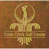 Cross Creek Golf Course Logo