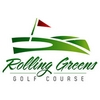 Rolling Greens Golf Club Logo