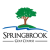 Springbrook Golf Course Logo