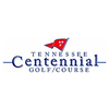 Tennessee Centennial Golf Course Logo