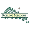 Rolling Meadows Golf Course Logo