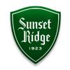 Par 3 Children's at Sunset Ridge Country Club Logo