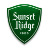 Regulation at Sunset Ridge Country Club Logo
