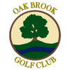 Oak Brook Golf Club Logo