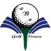 Roland Barkau Memorial Golf Course Logo