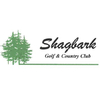 Shagbark Golf Course Logo