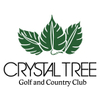 Crystal Tree Golf & Country Club Logo