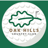 Oak Hills Country Club Logo