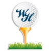 Whispering Hills Golf Course Logo