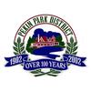 Parkview Golf Course Logo