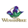 WeaverRidge Golf Club Logo