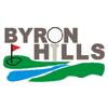 Byron Hills Golf Course Logo