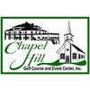 Chapel Hill Golf Course and Event Center Logo