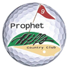 Prophet Hills Country Club Logo
