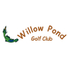 Willow Pond Golf Course Logo