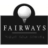 Fairways Public Golf Course Logo