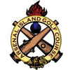 Arsenal Island Golf Course Logo