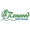 Renwood Golf Course Logo