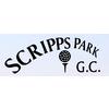 Scripps Park Golf Course Logo